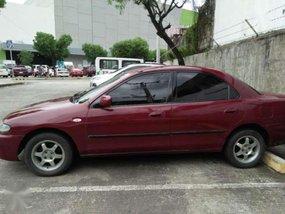 Gen 2 Mazda 323 Familia 1996 Negotiable price