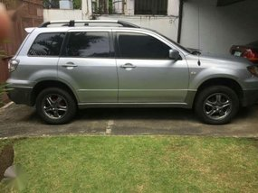 Mitsubishi Outlander 2004 automatic for sale