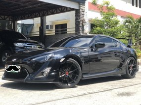 Toyota 86 2013 for sale