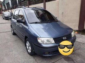 2005 Hyundai Matrix (diesel) for sale