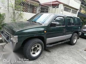 Nissan Terrano Diesel 1997 for sale