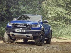 European-spec Ford Ranger Raptor 2019 released with upgraded diesel engine