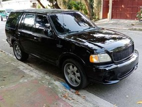 1997 FORD Expedition Platinum 4x4 for sale