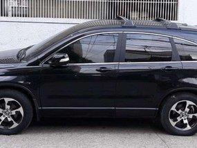 2009 Honda CRV 20L 4x4 AT for sale