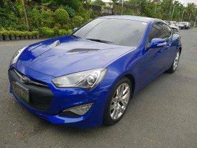 Hyundai Genesis Coupe 2013 for sale