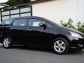 2010 Model Mitsubishi Grandis For Sale