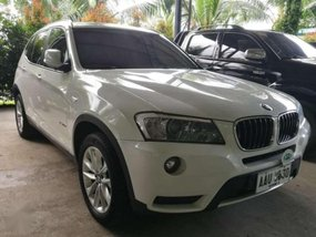 2014 Model BMW X3 For Sale