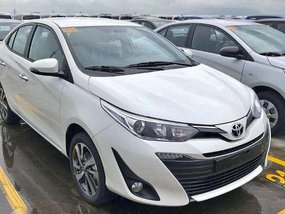 25k Down Toyota Super 2018 for sale