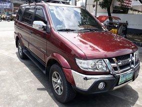 2012 Isuzu Sportivo for sale