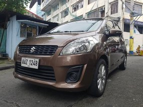 2015 Suzuki Ertiga for sale