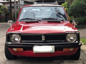 Toyota Sprinter 1974 for sale