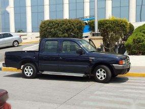 Ford Ranger 2001 4x2 manual transmission All power