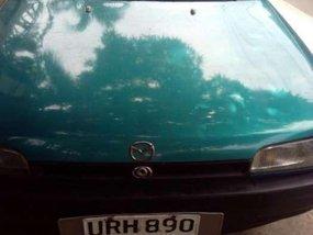 Mazda 323 model 2000 FOR SALE