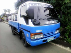 Isuzu Elf Dropside 10ft. Single Tire 2013