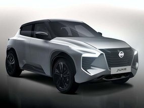 2nd-gen Nissan Juke 2019 to be launched next year with a pretty difference