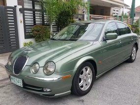 2001 Jaguar S-Type for sale