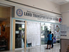 Filing and Handling of Complaints Before LTO in the Philippines