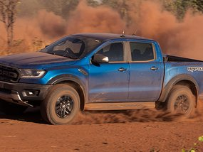 Ford Ranger Raptor 2019's reservations destines a soon-to-be price revelation?