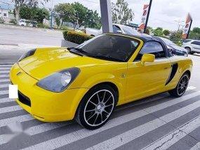 Toyota Mr-s spyder 2005 FOR SALE