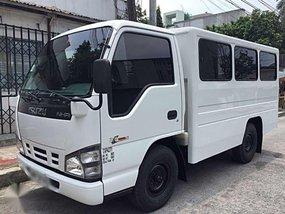 2014 ISUZU Flexi NHR for sale