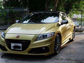 2015 Honda CRZ Mugen Edition FOR SALE