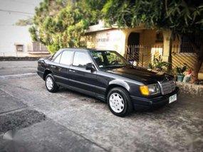 1989 Mercedes Benz 260E FOR SALE