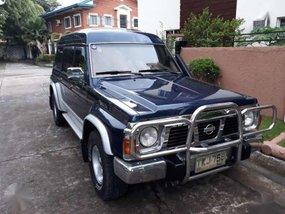 1993 Super Fresh Nissan Safari Patrol 4x4 Presidential