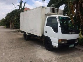 Isuzu Elf 95 Model Giga 4HF1 14Ft. 6 Wheeler