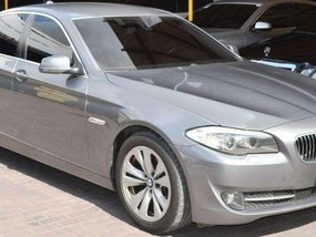 2011 BMW 535i Executive Edition LIMITED