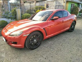 2004 Mazda RX8 Sports Car Rare FOR SALE