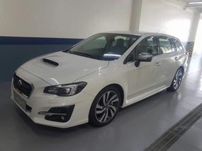 SUBARU FORESTER 2018 FOR SALE