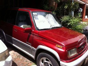1996 Suzuki Vitara for sale