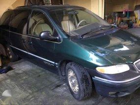 1999 Chrysler Grand Caravan for sale