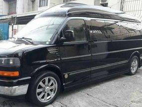 2012 GMC Savana explorer vip limousine for sale