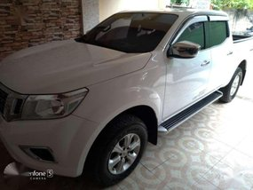 Nissan NP300 Model 2015 For Sale