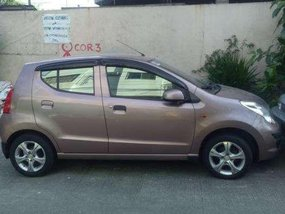 Suzuki Celerio 2009 matic fresh in and out