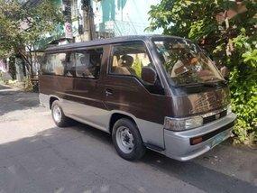 2007 Nissan Homy Urvan Escapade for sale
