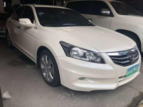2012 Honda Accord 3.5 V6 FOR SALE