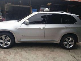 2007 BMW X5 3.0 si for sale