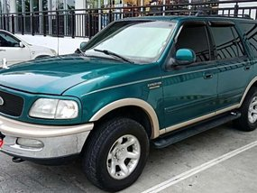 1997 Model Ford Expedition For Sale