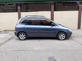 2005 Hyunda Matrix (diesel) for sale