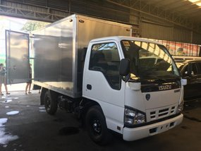 2018 Isuzu Elf for sale