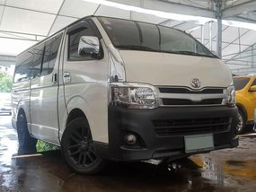 2012 Toyota Hiace for sale