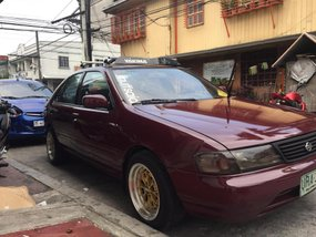 Nissan Sentra 1996 for sale
