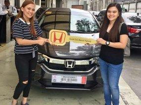 2019 Honda City Jazz Mobilio Civic BRV CRV HRV Brio Brio Amaze LOW DP