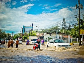 Best car features to drive through flood in the Philippines