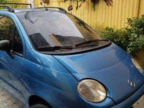 Well-kept Daewoo Matiz 1998 for sale