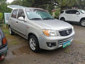 Well-maintained Suzuki Alto k10 for sale