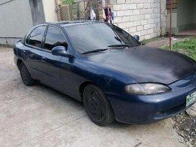 Hyundai Elantra 2000 mdl for sale