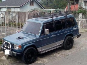 Mitsubishi Pajero 1994 for sale